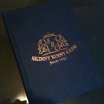 SBC Almanak 2008